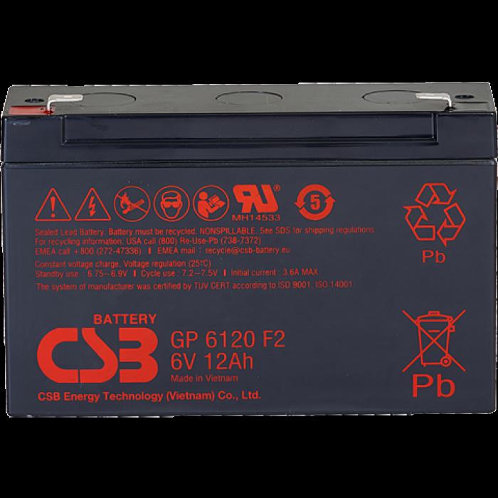 GP 6120