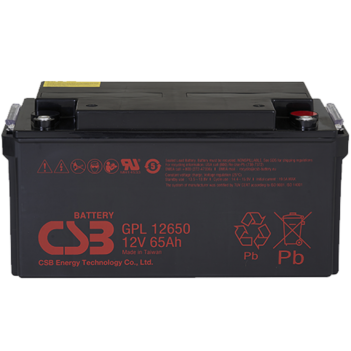 GPL 12650