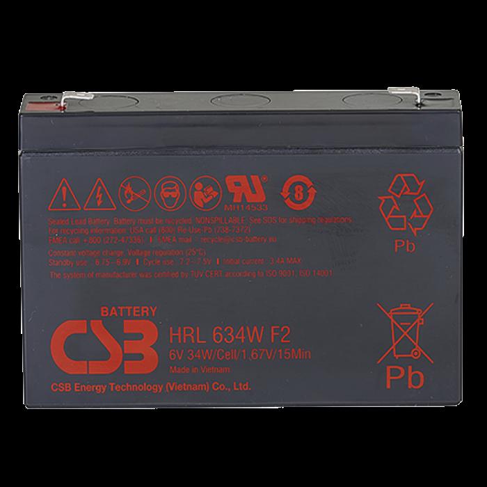HRL 634W